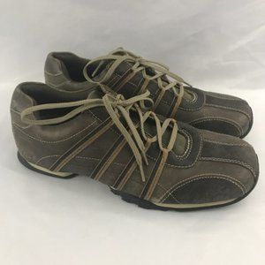 SKECHERS Brown Oxfords Shoes Size 12M